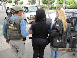 Dea Arrest Records Drugs Lies Dea Agents Stay On Despite Serious