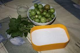 comment cuisiner les tomates vertes confiture de tomates vertes au citron toutmaison com