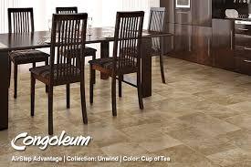 congoleum luxury vinyl tile carpet floor mcfarland