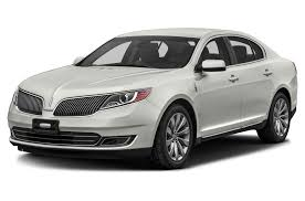 lincoln jeep 2016 2016 lincoln mks base 4dr all wheel drive sedan information