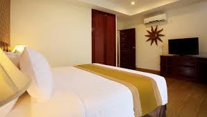 one bedroom terrace suite nova park hotel pattaya