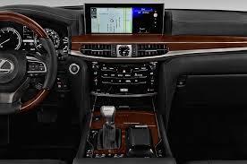 lexus lx570 sport 2017 lexus lx570 instrument panel interior photo automotive com