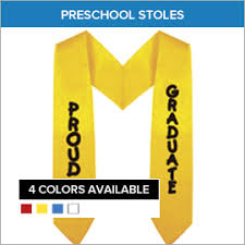 graduation accessories preschool graduation accessories gradshop