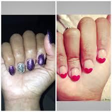 pink u0026 white nails 24 photos u0026 48 reviews nail salons 8705