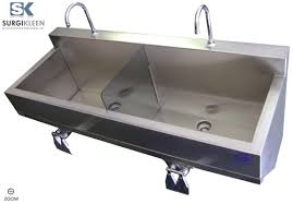 wall mount stainless steel sink kitchen sinks stainless steel wallmount lab sink double