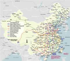Beijing China Map by China Train Tours Rail Tour Packages To Beijing Xian Shanghai