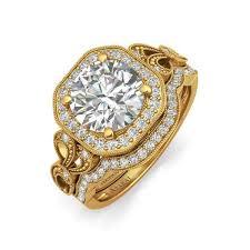 wedding rings nigeria 9kt gold bridal set azarai wedding rings lagos abuja nigeria