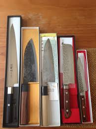 how to store kitchen knives a little shopping in tokyo u2013 cooking across 4 generations