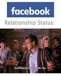 Facebook Relationship Memes - 25 best memes about facebook relationship status facebook