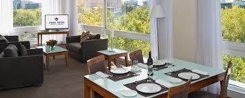 two bedroom apartment park regis griffin suites