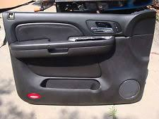 cadillac escalade ext interior interior door panels parts for cadillac escalade ext ebay