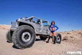 hauk jeep hauk designs superfly autos