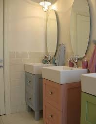 Kids Small Bathroom Ideas - best 25 shared bathroom ideas on pinterest kids bathroom