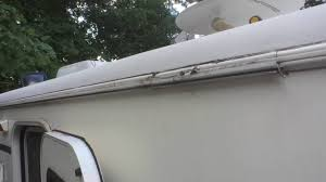 Rv Awning Replacement Fabric Replacing Rv Awning 2 0 The Easier Way To Do This Youtube
