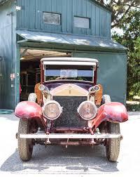 rolls royce truck 1926 rolls royce silver ghost pickup truck