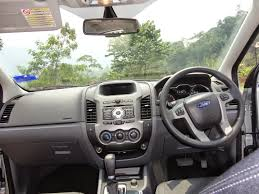 motoring malaysia test drive 2014 ford ranger 2 2l xlt automatic