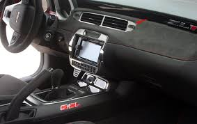 accessories for 2010 camaro gma garage 2012 chevrolet camaro 2ss how to paint interior trim