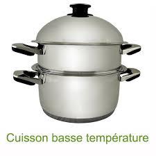 cuisine basse temperature multicuiseur dôme abe cuisson basse température arche de néo