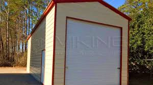 Rv Garage by Metal Rv Cover Prices Motorhome Shed Atvs Boat Carports Rv