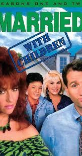 Married With Children Cast Married With Children Tv Series 1986 U20131997 Imdb