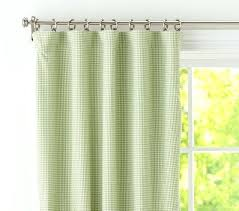 Green Curtains For Nursery Green Blackout Curtains 63 Lime Green Blackout Curtains
