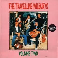 traveling wilburys end of the line images Traveling wilburys vol 2 beta cd bootleg bobsboots jpg
