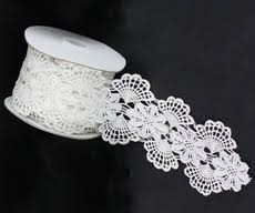 lace ribbon by the yard lace wholesale lace corchet lace at idearibbon free