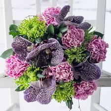 Orchid Flower Arrangements Orchid Bouquets Orchid Flower Arrangements Appleyard Flowers