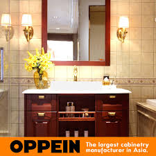 Wood Bathroom Cabinet by Online Get Cheap Wooden Bathroom Cabinet Aliexpress Com Alibaba
