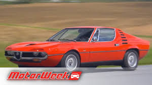 alfa romeo montreal for sale tire tracks alfa romeo montreal ever heard of it youtube