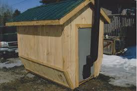 Backyard Sauna Plans by Cedar Barrel Sauna Kits And Wood Saunas Ideas With Small Outdoor