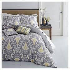 ikat bedding target