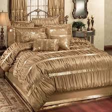Bed Comforters Full Size Bedroom Cool Bedroom Comforters Full Size Bed Sets U201a Gold