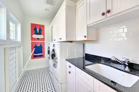 Drying Racks For Laundry Room - philadelphia wall mounted drying rack laundry room beach style
