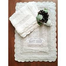 tappeti stile shabby tappeto bagno roma 2 shabby chic zerbini tappeti