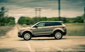 range rover evoque 2017 2017 land rover range rover evoque in depth model review car