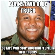 Meme Chris - how chris dorner s manhunt became a meme