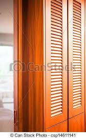 placard de chambre en bois salle bains placard bois cloison miroir entre chambre photo