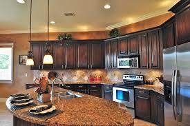 Oak Cabinet Kitchens Kitchen Oak Cabinets Traditional Kitchen Phoenix By