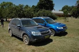 subaru rice subaru forester s edition review caradvice