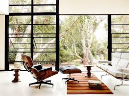Herman Miller Eames Sofa Design Classic Stories The Eames Lounge Chair And Ottoman