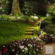 Cost Of Landscape Lighting Outdoor Landscape Security Solutions Cast Lighting