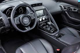 jaguar cars interior 2016 jaguar f type review first drive photo u0026 image gallery