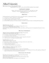 psychology resume examples human services resume examples template human services resume examples