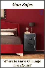 best place to buy gun cabinets what s the best location for a gun safe