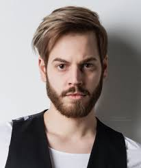 2016 full beard styles for men men u0027s hairstyles and haircuts for