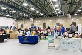 family fun packed day at craft and resource fair by lauren