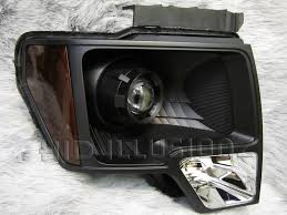 Ford Raptor Headlights - projector hid lights page 2 ford raptor forum ford svt