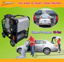 Steam Clean Car Interior Price Water Water Direct From Henan Vomart Machinery Equipment