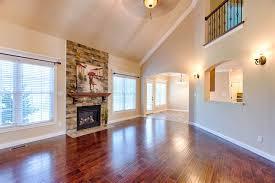 Laminate Flooring In Garage 2938 Lenox Drive Evansville In Andrea